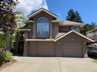 Photo 1: 1252 Crofton Terr in : SE Sunnymead House for sale (Saanich East)  : MLS®# 882403