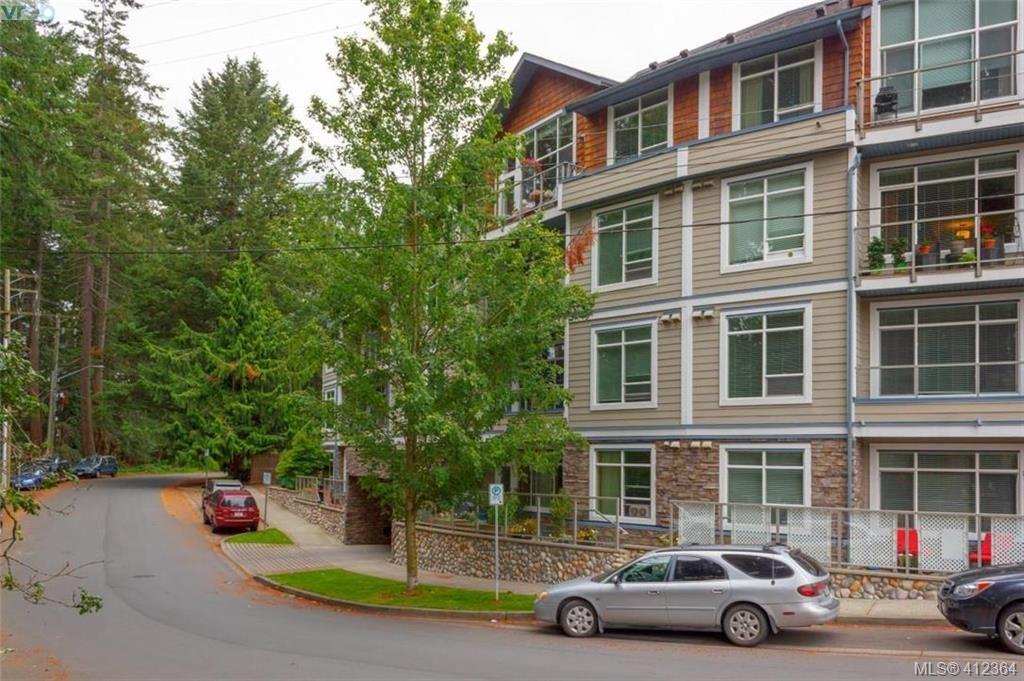 Main Photo: 103 608 Fairway Ave in VICTORIA: La Fairway Condo for sale (Langford)  : MLS®# 817522