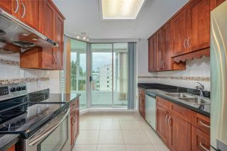 """Photo 7: 803 5425 YEW Street in Vancouver: Kerrisdale Condo for sale in """"THE BELMONT"""" (Vancouver West)  : MLS®# R2563051"""