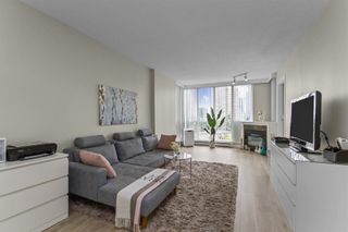 """Photo 2: 10E 6128 PATTERSON Avenue in Burnaby: Metrotown Condo for sale in """"GRAND CENTRAL PARK PLACE"""" (Burnaby South)  : MLS®# R2624784"""