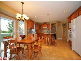"""Photo 3: 5938 190A Street in Surrey: Cloverdale BC House for sale in """"Rosewood Park"""" (Cloverdale)  : MLS®# F1007031"""