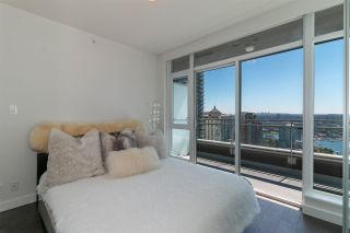 """Photo 12: 3107 1372 SEYMOUR Street in Vancouver: Downtown VW Condo for sale in """"THE MARK"""" (Vancouver West)  : MLS®# R2481345"""