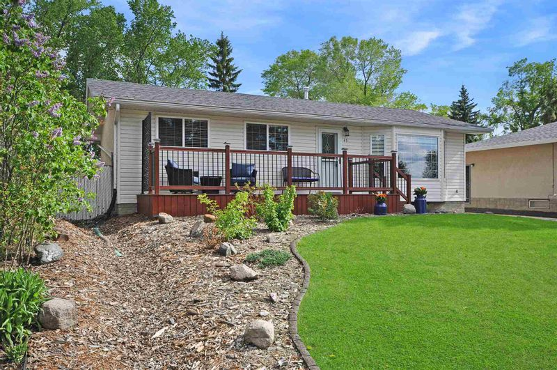 FEATURED LISTING: 45 RAVEN Drive Sherwood Park