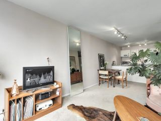 """Photo 9: 616 1333 HORNBY Street in Vancouver: Downtown VW Condo for sale in """"ANCHOR POINT"""" (Vancouver West)  : MLS®# R2620543"""