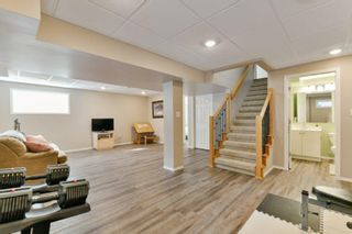 Photo 22: 66 Michaud Crescent in Winnipeg: River Park South Residential for sale (2F)  : MLS®# 202103777