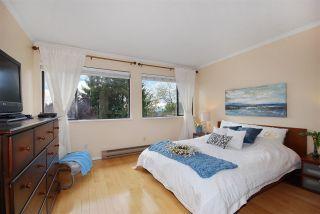 Photo 14: 922 DELESTRE Avenue in Coquitlam: Maillardville 1/2 Duplex for sale : MLS®# R2213681