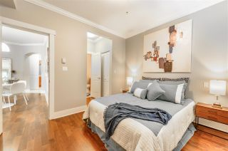 Photo 12: 113 4883 MACLURE MEWS in Vancouver: Quilchena Condo for sale (Vancouver West)  : MLS®# R2390101