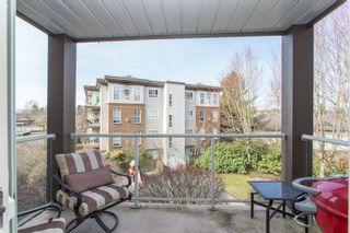 "Photo 19: 304 15895 84 Avenue in Surrey: Fleetwood Tynehead Condo for sale in ""ABBEY ROAD"" : MLS®# R2563322"