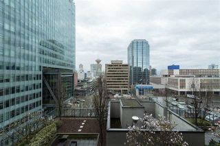 Photo 10: 1206 788 RICHARDS STREET in Vancouver: Downtown VW Condo for sale (Vancouver West)  : MLS®# R2195778