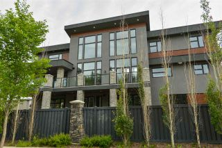 Photo 50: 4914 WOOLSEY Court in Edmonton: Zone 56 House for sale : MLS®# E4227443