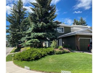 Main Photo: 320 Midpark Gardens SE in Calgary: Midnapore Semi Detached for sale : MLS®# A1122095