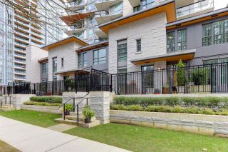 Photo 6: 103 1129 PIPELINE Road in Coquitlam: New Horizons Townhouse for sale : MLS®# R2547180