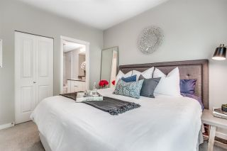 """Photo 19: 209 607 COTTONWOOD Avenue in Coquitlam: Coquitlam West Condo for sale in """"Stanton House by Polygon"""" : MLS®# R2589978"""