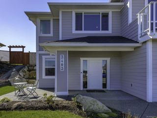 Photo 12: 3403 Eagleview Cres in COURTENAY: CV Courtenay City House for sale (Comox Valley)  : MLS®# 841217