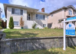 Photo 1: 5651 Chester Street in Vancouver: House for sale