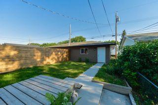 Photo 35: 7706 79 Avenue in Edmonton: Zone 17 House Half Duplex for sale : MLS®# E4252889