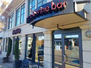 """Photo 19: 307 1858 W 5TH Avenue in Vancouver: Kitsilano Condo for sale in """"Greenwich"""" (Vancouver West)  : MLS®# R2326552"""