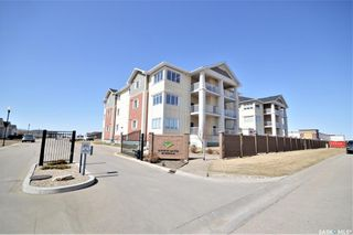 Photo 1: 101 830A Chester Road in Moose Jaw: Hillcrest MJ Residential for sale : MLS®# SK849369