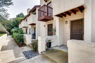Photo 4: LINDA VISTA Townhouse for sale : 1 bedrooms : 6665 Canyon Rim Row #223 in San Diego