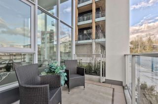 "Photo 12: 103 3581 E KENT NORTH Avenue in Vancouver: South Marine Condo for sale in ""AVALON 2"" (Vancouver East)  : MLS®# R2439655"