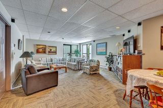 """Photo 23: 303 14950 THRIFT Avenue: White Rock Condo for sale in """"THE MONTEREY"""" (South Surrey White Rock)  : MLS®# R2598221"""
