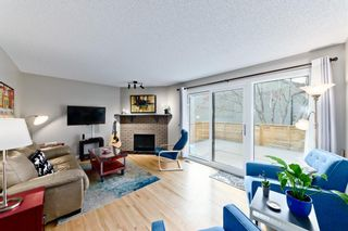 Photo 3: #37 10 Point Drive NW in Calgary: Point McKay Row/Townhouse for sale : MLS®# A1074626