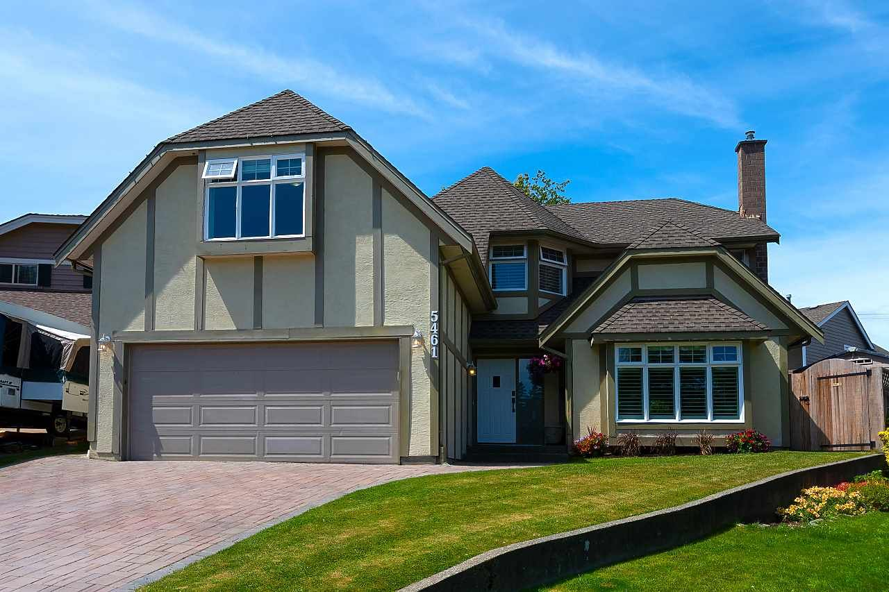 Main Photo: 5461 SUMMER Way in Delta: Pebble Hill House for sale (Tsawwassen)  : MLS®# R2474775