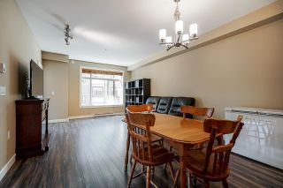 """Photo 8: A408 8218 207A Street in Langley: Willoughby Heights Condo for sale in """"Walnut  Ridge"""" : MLS®# R2588571"""