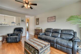 Photo 7: 6 WEST AARSBY Road: Cochrane Semi Detached for sale : MLS®# C4302909