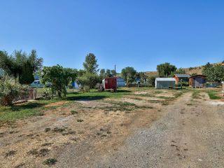 Photo 21: 1353 FOORT ROAD in Kamloops: Pritchard Manufactured Home/Prefab for sale : MLS®# 163927