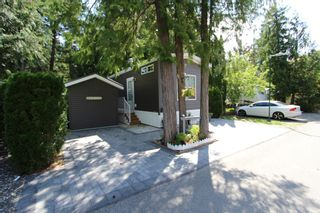 Photo 2: 110 3980 Squilax Anglemont Road in Scotch Creek: North Shuswap Recreational for sale (Shuswap)  : MLS®# 10214759