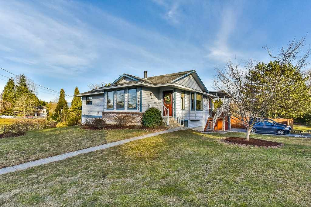 Main Photo: 3000 BABICH Street in Abbotsford: Central Abbotsford House for sale : MLS®# R2135917