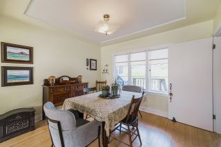Photo 6: 106 COLLEGE Court in New Westminster: Queens Park House for sale : MLS®# R2599318