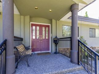 Photo 13: 1408 HAVERSLEY Avenue in Coquitlam: Central Coquitlam House for sale : MLS®# R2101777