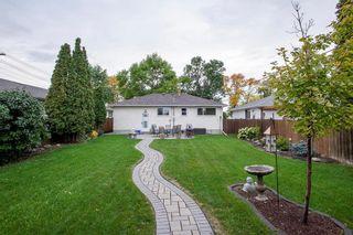 Photo 21: 688 Renfrew Street in Winnipeg: River Heights Residential for sale (1D)  : MLS®# 202122783