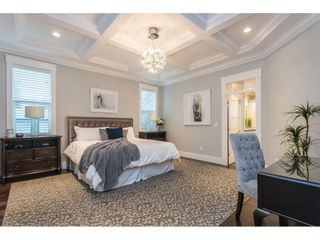 """Photo 27: 22041 86A Avenue in Langley: Fort Langley House for sale in """"TOPHAM ESTATES"""" : MLS®# R2570314"""
