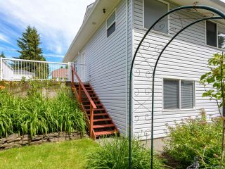 Photo 40: 1435 Sitka Ave in COURTENAY: CV Courtenay East House for sale (Comox Valley)  : MLS®# 843096