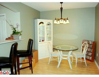 "Photo 4:  in Langley: Murrayville Condo for sale in ""Murray Green"" : MLS®# F1004106"