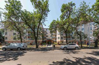 Photo 42: 412 9938 104 Street in Edmonton: Zone 12 Condo for sale : MLS®# E4255024
