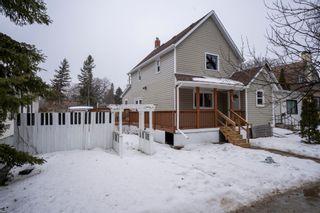 Photo 33: 250 Berry Street in Winnipeg: St James House for sale (5E)  : MLS®# 202006595