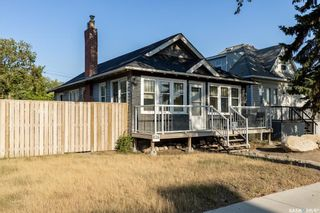Photo 3: 826 3rd Avenue North in Saskatoon: City Park Residential for sale : MLS®# SK865232