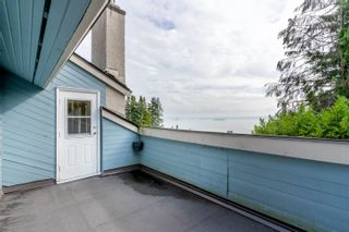 Photo 17: 3381 MATHERS Avenue in West Vancouver: Westmount WV House for sale : MLS®# R2614749