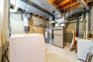 Photo 33: 2729 124 Street in Edmonton: Zone 16 Townhouse for sale : MLS®# E4253684