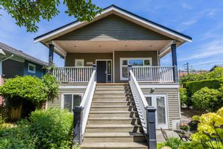 Main Photo: 2947 W 5TH Avenue in Vancouver: Kitsilano Townhouse for sale (Vancouver West)  : MLS®# R2594704
