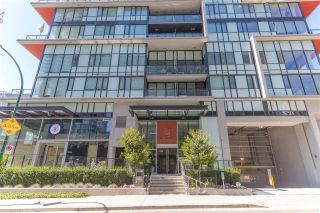 Photo 20: 1208 1325 ROLSTON STREET in Vancouver: Downtown VW Condo for sale (Vancouver West)  : MLS®# R2295863