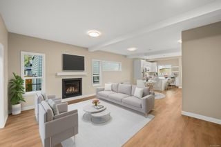 Photo 6: 966 Peace Keeping Cres in : La Walfred House for sale (Langford)  : MLS®# 879491