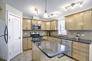 Photo 10: 5004 2370 Bayside Road SW: Airdrie Row/Townhouse for sale : MLS®# A1126846