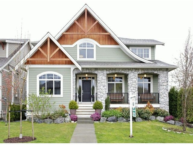 """Main Photo: 5135 223 Street in Langley: Murrayville House for sale in """"Murrayville"""" : MLS®# F1409186"""