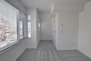 Photo 24: 202 1818 14A Street SW in Calgary: Bankview Row/Townhouse for sale : MLS®# A1100804