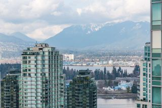 Photo 18: 2704 1200 ALBERNI STREET in Vancouver: West End VW Condo for sale (Vancouver West)  : MLS®# R2519364